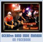 Ocean99 Band Indie